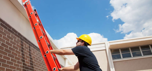 Commercial Services at Troy Roofing Pros