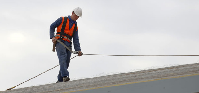 Roofing Inspections at Troy Roofing Pros