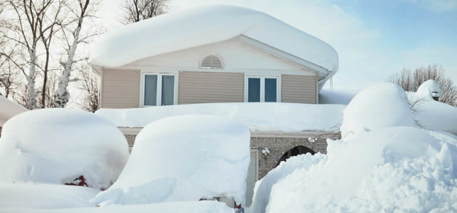 Roofing Winterization Services at Troy Roofing Pros