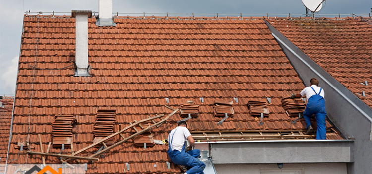 Oakland County Roofing Contractor