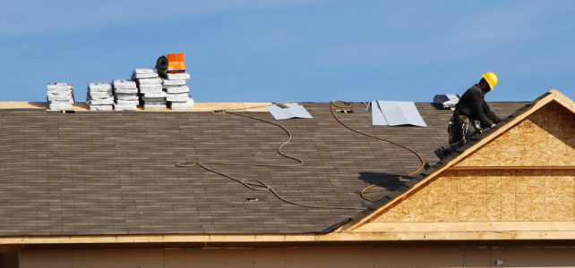 roofing replacement in Troy Michigan