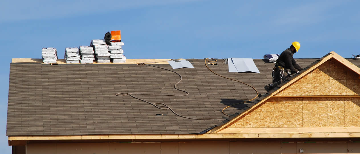 We Can Cover Your Home With Metal Roofing