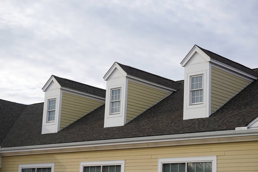Get Roof Repair Or New Roof Installation From Troy Roofing
